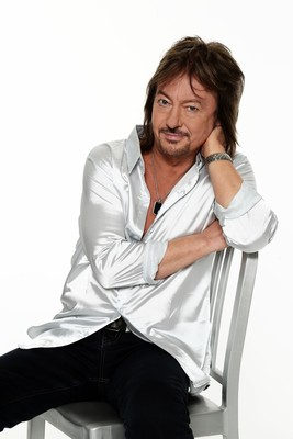 Bild: Chris Norman & Band - Don't Knock The Rock Tour
