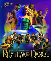 Bild: Rhythm of the Dance