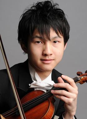 Bild: Masters in Performance  Kaoru Oe