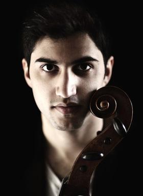 Bild: Masters in Performance Kian Soltani
