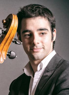 Bild: Masters in Performance Pablo Ferrández