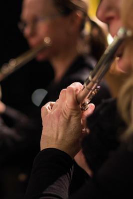 Bild: 3. Sinfoniekonzert