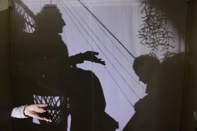Bild: Das Leben des Artus - Die berühmte keltische Sage als Schattentheater