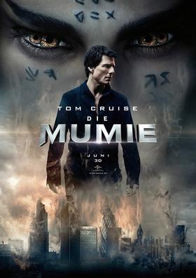 Bild: Die Mumie