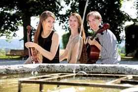 Bild: Sommerkonzerte in der Barocken Schlosskirche