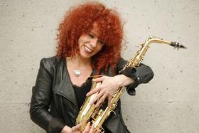 """Bild: Tina Tandler präsentiert: """"Saxophon verliebt"""" - Jazz Blues Balladen"""
