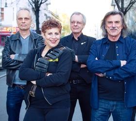 Tina Tandler präsentiert: Rockin' the Blues