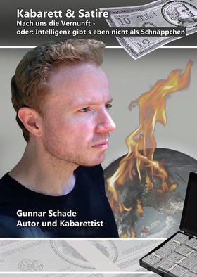 Bild: Nach uns die Vernunft- oder: Intelligenz gibt´s eben nicht als Schnäppchen - Gunnar Schade kommt aus Berlin an den Neckar