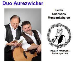 Bild: Duo Aurezwicker