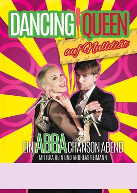 """Bild: ABBA-Chansonabend & Comedy - """"Dancing Queen auf Nulldiät"""""""