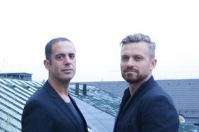 Bild: Pavol Breslik, Tenor und Amir Katz, Klavier -