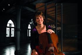 Maria Kliegel, Cello und Oliver Triendl, Klavier - Werke von Connesson, Poulenc, de Falla, Granados und Cassado