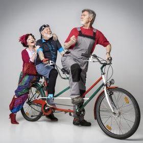 Bild: Tandem für Drei - Eine Fahrradkomödie in Dur und Moll