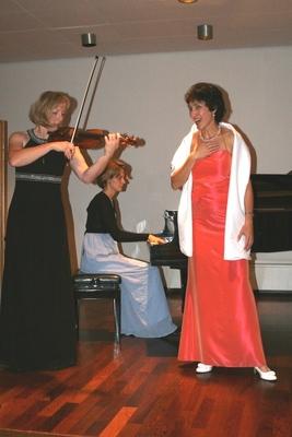 Bild: Trio Musica