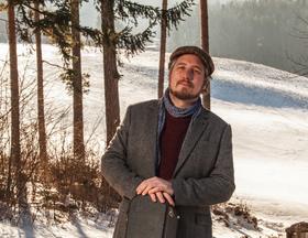 """Bild: Dominik Plangger - """"Wintersunn und Rauhnacht"""""""