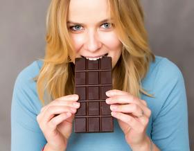 Bild: Workshop – Schokolade macht glücklich