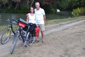 Bild: Mit dem Fahrrad 2000 km in Europa unterwegs