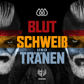 Bild: HAUDEGEN - Blut, Schweiß & Tränen – Tour 2017