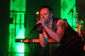 Bild: Depeche Reload - 101 Special