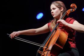 Bild: Konzert 3 - Akademiekonzert der Studenten
