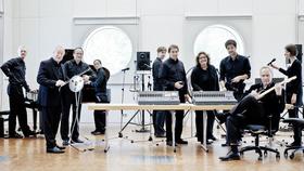 Bild: KONZERT 3 - Bernhard Lang, Øyvind Torvund, Thomas Meadowcroft, Andreas Dohmen