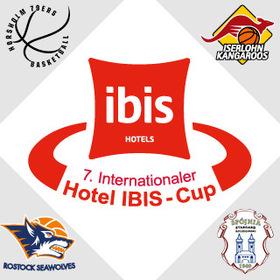 Bild: 7. IBIS CUP - Kombiticket