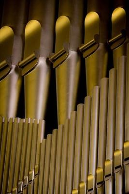 Bild: Orgelsommer - Konzert 3