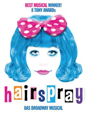 Bild: Hairspray - Broadway-Musical