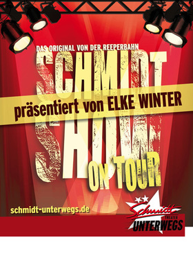 Bild: Schmidt Show on Tour - Das Original von der Reeperbahn mit neuem Programm