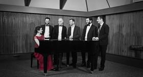 Bild: Sing Sing - Sangeslust - Das Sparkassen A Cappella Event