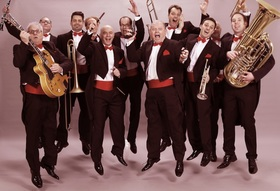 Bild: Springtime is Swingtime - Konzert mit der Brass Band Berlin