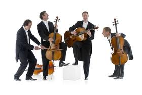 Bild: quattrocelli CD-Release Konzert - Sonderkonzert