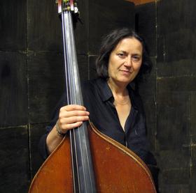 Bild: KONZERT 11 - NOWJazz-Session Duo Iana, Joëlle Léandre Tentet