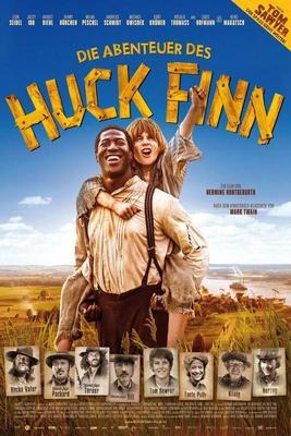 Bild: Sommerkino - Die Abenteuer des Huck Finn