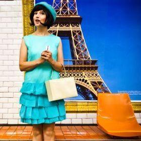 Bild: Mademoiselle Mirabelle