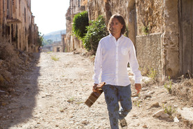 Bild: Pippo Pollina - Solo in Concerto