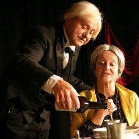 Bild: Dinner for One... Wie alles begann - Die Schatzkistl-Kult-Komödie