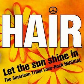 Bild: HAIR - The American Tribal Love-Rock MUSICAL