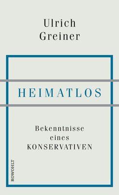 Ulrich Greiner