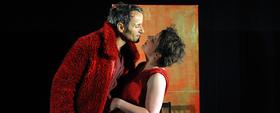 Bild: Die Zähmung der Widerspenstigen - Komödie von William Shakespeare