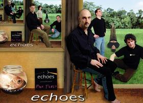 Bild: ECHOES – performing the music of Pink Floyd