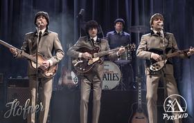 Bild: The Cavern Beatles