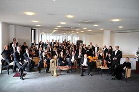 Bild: Neujahrskonzert: Orchester des Pfalztheaters Kaiserslautern