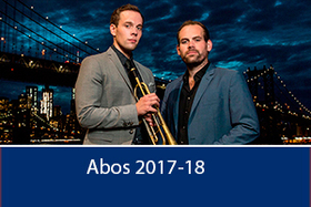 Bild: Abo Jazz & More 2017-2018