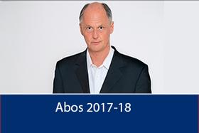 Bild: Abo Kabarett und Kleinkunst 2017-2018