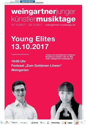 Bild: Young Elites