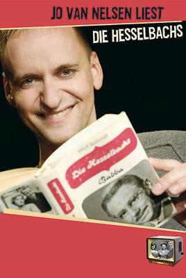 Bild: Jo van Nelsen: Die Hesselbachs - Die Kündigung & Die Spezialistin