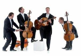 Bild: Quattro Celli - Quartett