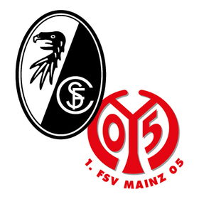 SC Freiburg - 1. FSV Mainz 05