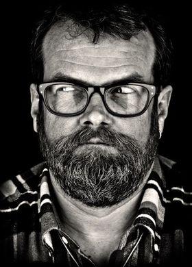 Bild: Jochen Malmsheimer - Jauchzet, Frohlocket!  Ein vorweihnachtliches Adventssingen